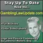 Gambling Law Information